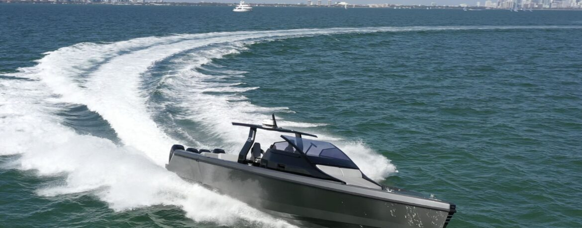 Charter Ibiza Boat for Sale SEANFINITY TS48